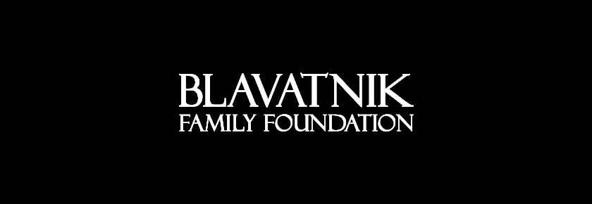 Blavatnik  Family Foudnation